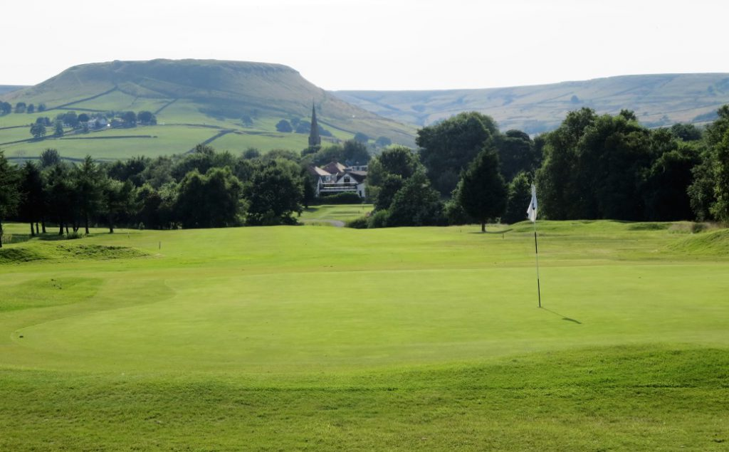 rossenadle golf club
