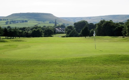 Rossendale Golf Club Corporate Events
