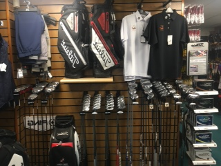 Rossendale Golf Club Shop