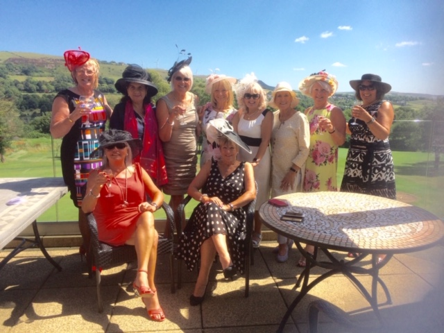 Rossendale Golf Club Ladies' Ascot Day